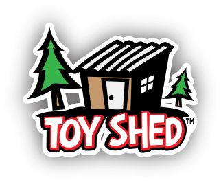 Toy Shed coupon codes