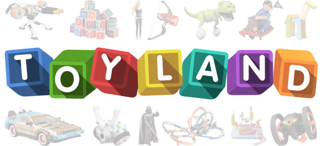 Toyland coupon codes
