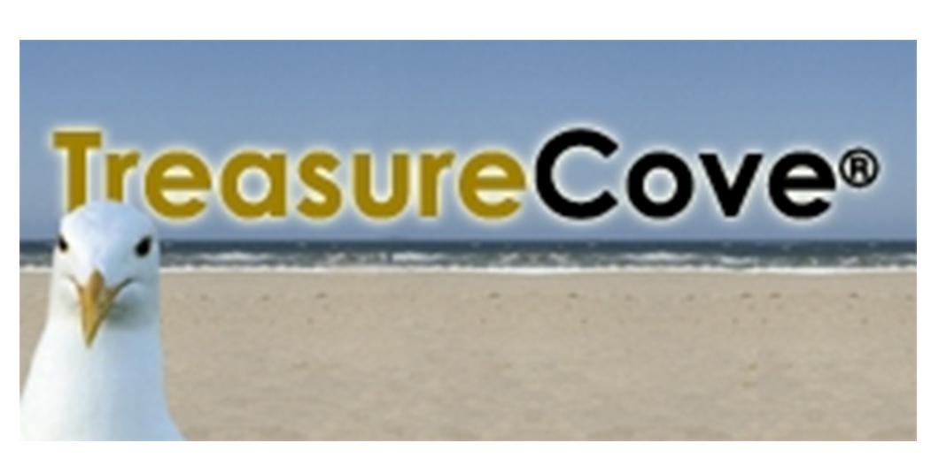 Treasure Cove coupon codes