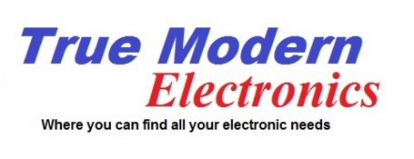 True Modern Electronics coupon codes