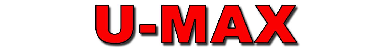 U-MAX coupon codes