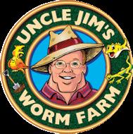 Uncle Jim's Worm Farm coupon codes