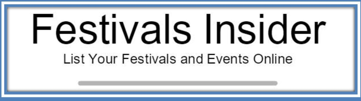 Festivals Insider  coupon codes