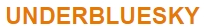 UNDERBLUESKY coupon codes