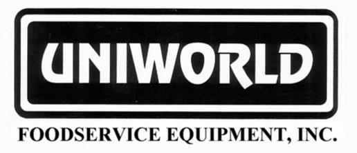 Uniworld Foodservice Equipment coupon codes