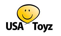 USA Toyz coupon codes