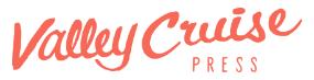 Valley Cruise Press coupon codes