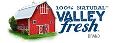 Valley Fresh coupon codes
