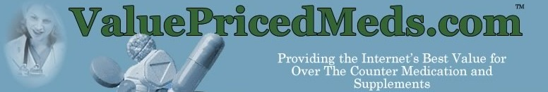 ValuePricedMeds coupon codes
