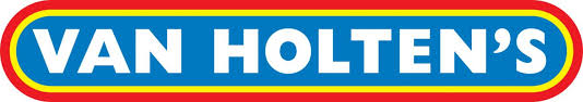 Van Holten coupon codes