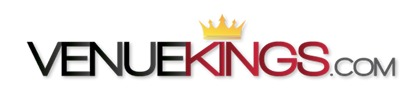 VenueKings.com coupon codes