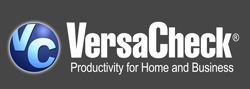 VersaCheck coupon codes