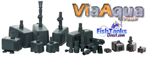 ViaAqua coupon codes