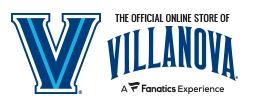 Villanova coupon codes