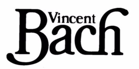 Vincent Bach coupon codes