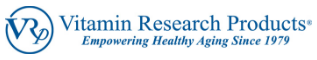 Vitamin Research Products coupon codes