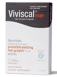 Viviscal Man coupon codes