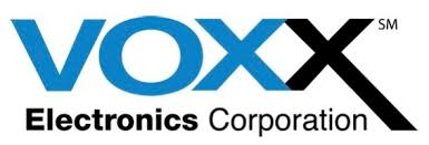 Voxx Electronics coupon codes