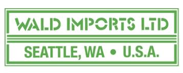 Wald Imports coupon codes