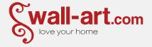 Wall-Art.com coupon codes
