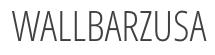 Wallbarz USA coupon codes