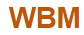 WBM LLC coupon codes