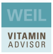 About Dr. Weil's Vitamin Advisor
