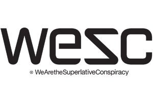 WeSC coupon codes