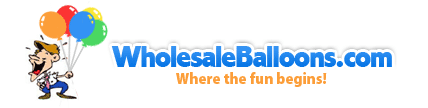Wholesale Ballons coupon codes