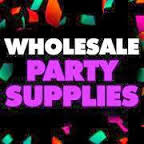 Wholesale Party Supplies coupon codes