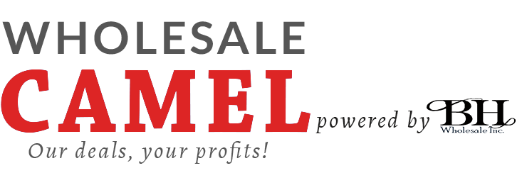 WholesaleCamel coupon codes