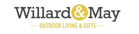 Willard & May coupon codes