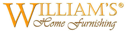 William's Home Furnishing coupon codes
