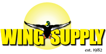 WingSupply coupon codes