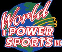 World Of Powersports coupon codes
