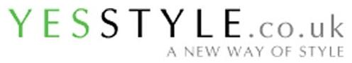YesStyle UK coupon codes