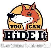 You Can Hide It coupon codes