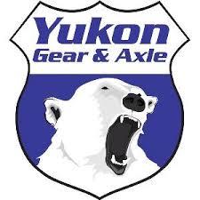 Yukon Gear coupon codes