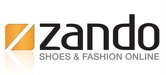 Zando coupon codes