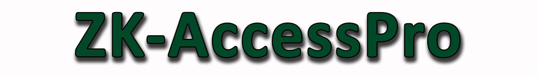 ZK-AccessPro coupon codes