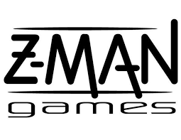 Z-Man Games coupon codes