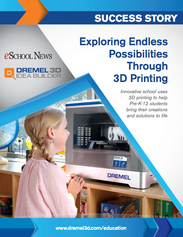 3d printing endless possibilities essay