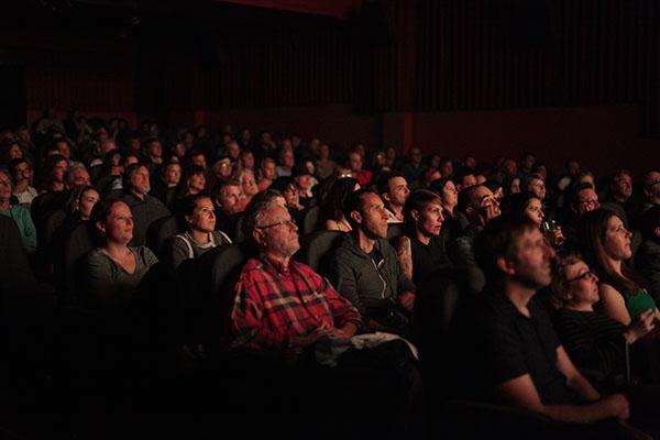 Portland Film Festival, Portland, Oregon Film Festival