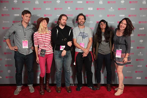 Portland Film Festival