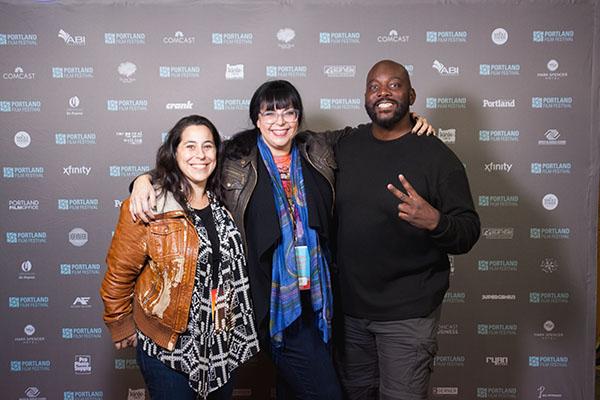 2018 Portland Film Festival