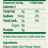 Mustard Nutrition Facts