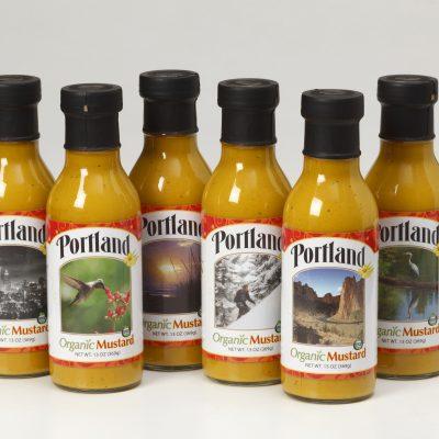 Mustard 6-Pack