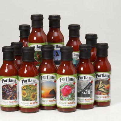 Ketchup 12-Pack