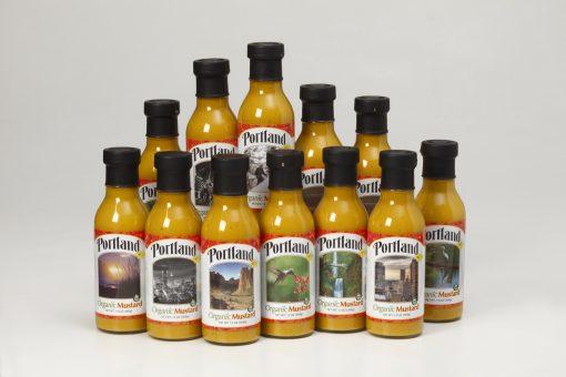 Mustard 12-Pack
