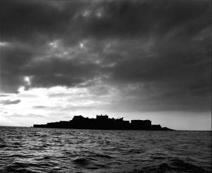 hasima island